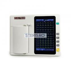 Electrocardiograf EKG-6A