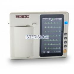 Electrocardiograf ECG101s