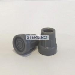 Tampoane din PVC pentru carje ELBORX-KRD68
