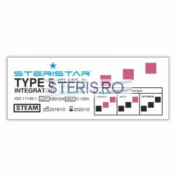 Integrator pentru sterilizare (clasa 5) C-1055