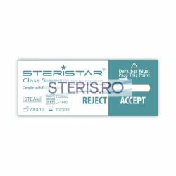 Integrator pentru sterilizare cu abur (clasa 5) C-1603