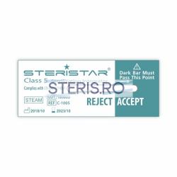 Integrator pentru sterilizare cu abur (clasa 5) C-1005