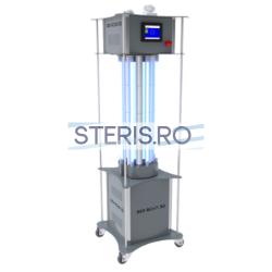 Lampa UV-C BIO-SCAN 3D