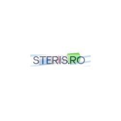 Indicator biologic sterilizare cu etilen oxid (EO) - Sterilizare cu EO Bacillus atrophaeus ATCC 9372 – fiola BT 10