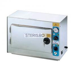 Sterilizator cu aer cald capacitate mijlocie PASTEUR
