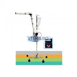 Nebulizator ultrasonic cu troliu si accesorii 906 S/LCD