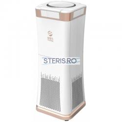 Sterilizator de aer cu plasma, impotriva H1N1, SARS, COVID-19 KJF-Y100