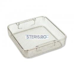 Cos sterilizare 1/2 (255 x 245 x 30 mm) Uzman
