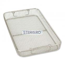 Cos sterilizare 3/4 (405 x 255 x 70 mm) Uzman