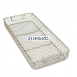 Cos sterilizare 1/1 (540 x 255 x 100 mm) Uzman