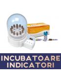 Incubatoare indicatori biologici pentru sterilizare | Incubatori