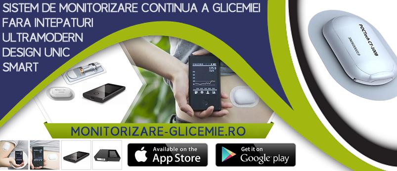 Monitorizare glicemie fara intepatura | Sisteme pentru monitorizarea glicemiei | Dispozitive monitorizare glicemie